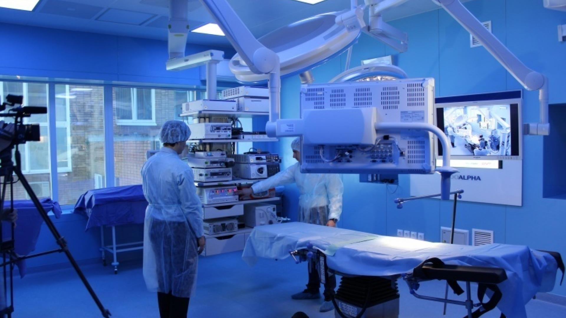 Сегодня в 18:00 мск! Вебинар «Трансанальные эндоскопические операции. Как мы это делаем»